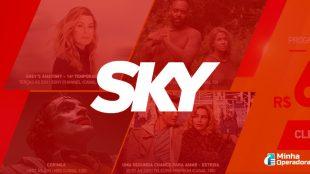 SKY anuncia mais afiliadas Globo e expansão de cobertura