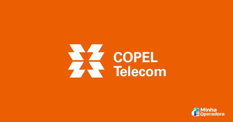 Logotipo Copel Telecom
