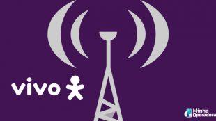 Clientes da Vivo estão sem conexão móvel em diversas regiões