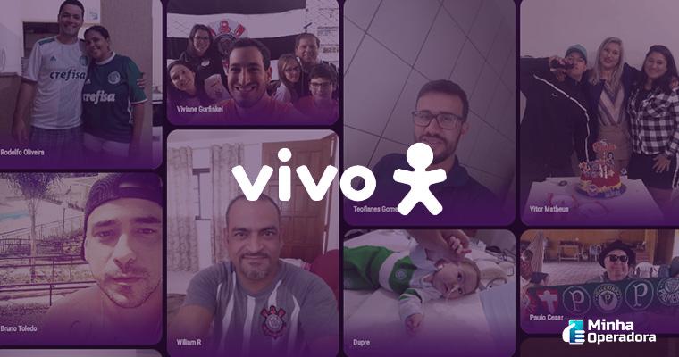 Divulgação Torcida Digital (Globo.com)