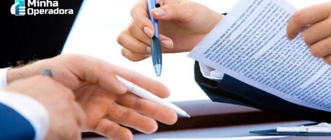 Abratelecom faz alerta sobre programa de parcerias da TIM