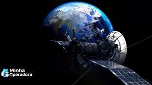 Constelação de satélites da Amazon é aprovada nos EUA