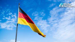 Metade dos alemães já possui cobertura 5G