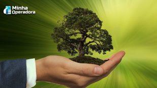 TIM pretende se tornar uma empresa carbono neutra até 2030