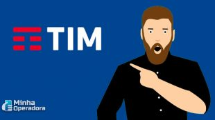 TIM vai retirar alguns benefícios dos planos 'Pré' e 'Beta'
