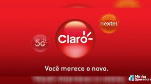 'A Nextel tá na Claro', diz nova campanha da operadora