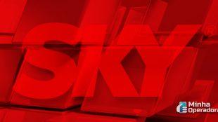 65% dos atendimentos da SKY já são feitos por canais digitais