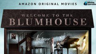 Amazon Prime Vídeo impressiona com mais anúncios