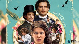 Clássicos e filmes originais; as novidades da Netflix para setembro