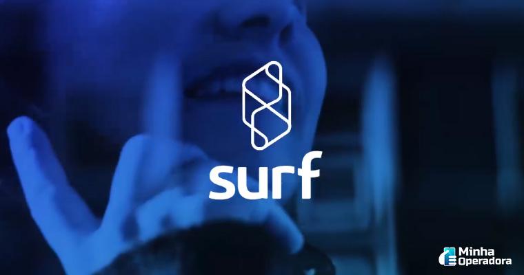 Site da Surf