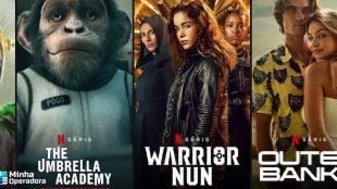 Conheça a nova aposta da Netflix para os fãs brasileiros