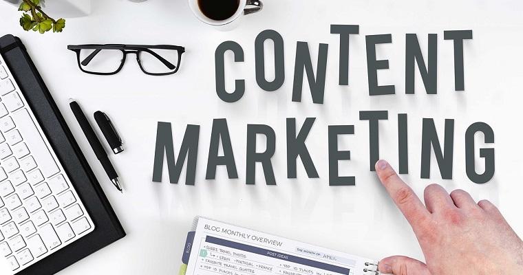 Design para Marketing de Conteúdo