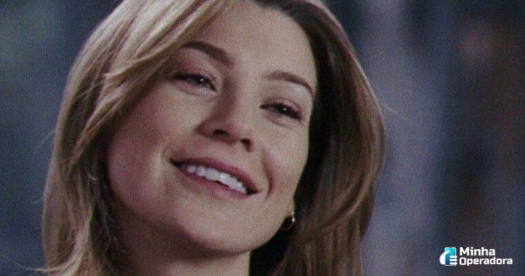 Cena da série Grey's Anatomy. Imagem: Divulgação Estúdios ABC