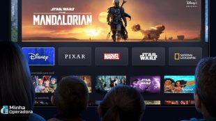 Lançamento do Disney+ vai tirar conteúdos da TV por assinatura