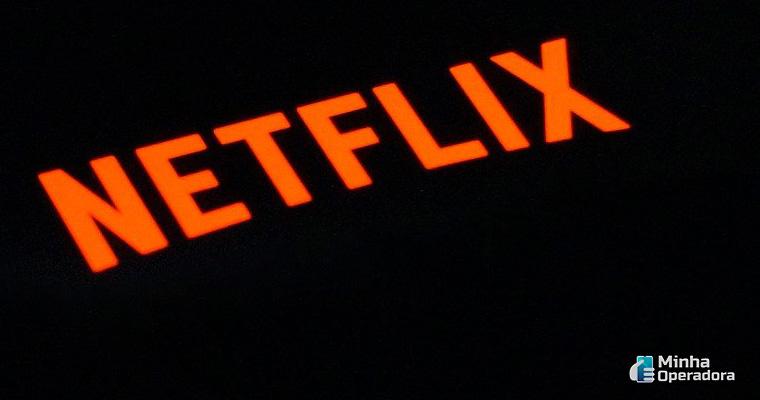 Ilustração - Netflix