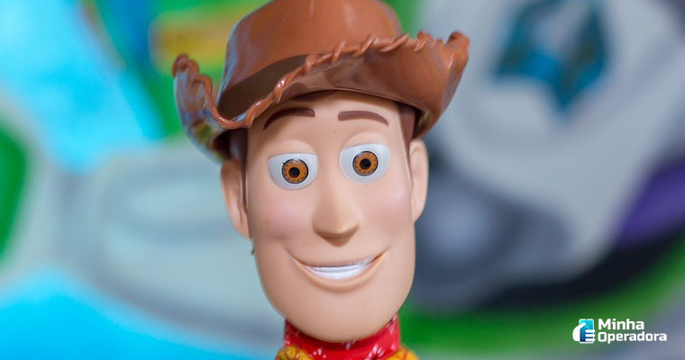 Imagem ilustrativa - Toy Story