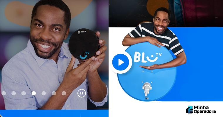 Divulgação BluTV