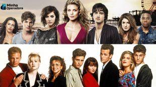 Nova versão de série histórica chegará no Globoplay