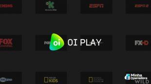 Oi Play ganha transmissão ao vivo de mais dois canais