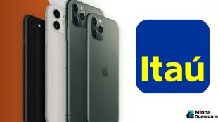 Programa do Itaú promete iPhone 'para sempre'