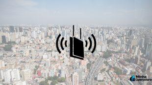 São Paulo se prepara para o 5G, mas periferia deve ficar para trás
