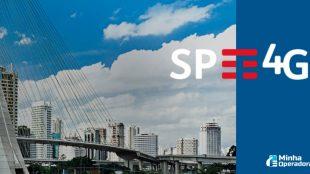 TIM leva 4G de 700MHz para 66 cidades de São Paulo