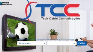 Tech Cable é extinta pela Anatel