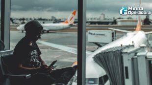 Acordo prevê fim do roaming entre Brasil e Chile