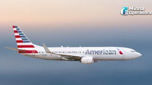 Aviões da American Airlines terão acesso ao Apple TV+