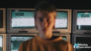 Claro TV encerra sinal aberto de três canais