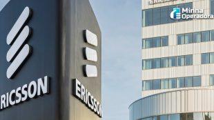 Ericsson anuncia seu 100º contrato 5G