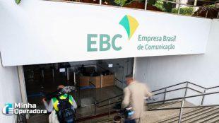 Fábio Faria estuda mudanças no comando da EBC