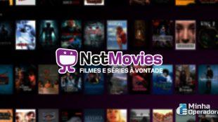 NetMovies supera a marca de 100 milhões de views no YouTube