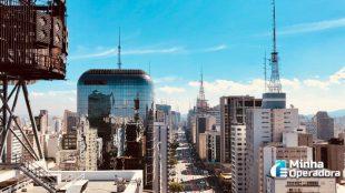 Novo decreto autoriza a instalação de mini antenas em São Paulo