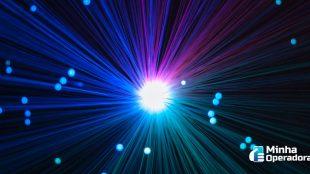 Novo recorde de velocidade da internet é registrado