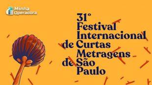 Plataforma online exibe gratuitamente festival de curta metragens
