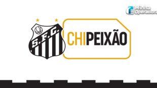 Santos Futebol Clube lança a sua própria MVNO