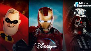 Site revela quanto poderá custar o Disney+ no Brasil