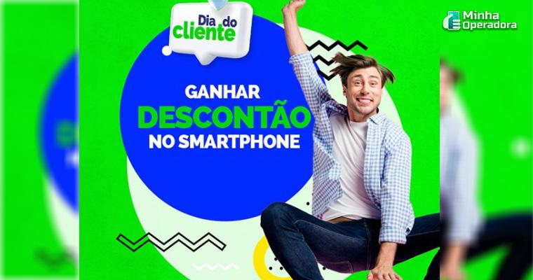 Divulgação Algar Telecom (Instagram)