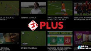 Assinatura do Esporte Interativo Plus pode gerar 1500 pontos Livelo
