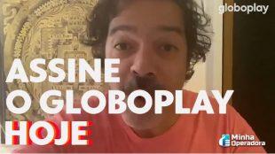 Assine o Globoplay hoje - Criança Esperança