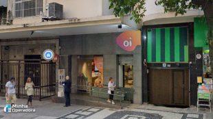 Banco quer anular aditamento da recuperação judicial da Oi