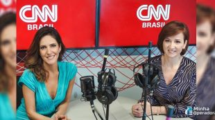 CNN Brasil expande atuação para as rádios