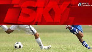 CONMEBOL TV estreia na SKY com sinal aberto
