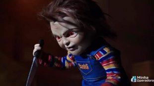 Chucky, Batman e mais nos lançamentos do Telecine em outubro