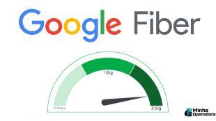 Confira quanto vai custar a fibra de 2 Gbps do Google