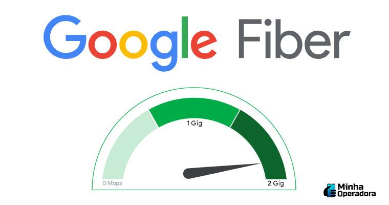 Divulgação Google Fiber