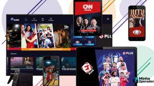 Guigo TV lança pacote focado em filmes, séries e música