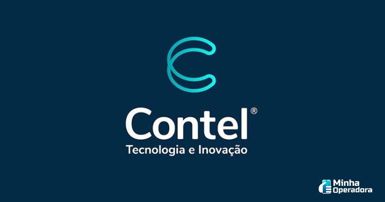 Logotipo da Grupo Contel