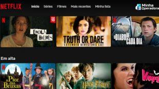 Netflix deve aumentar valor de assinatura